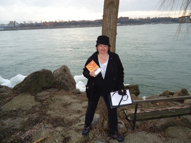 linda randall the idea girl says author the power of the platform speakers on life march 29 2013