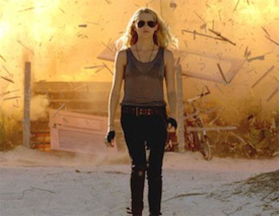 i-am-number-four – number 6 – teresa palmer sets a house ... I Am Number Four Movie Six