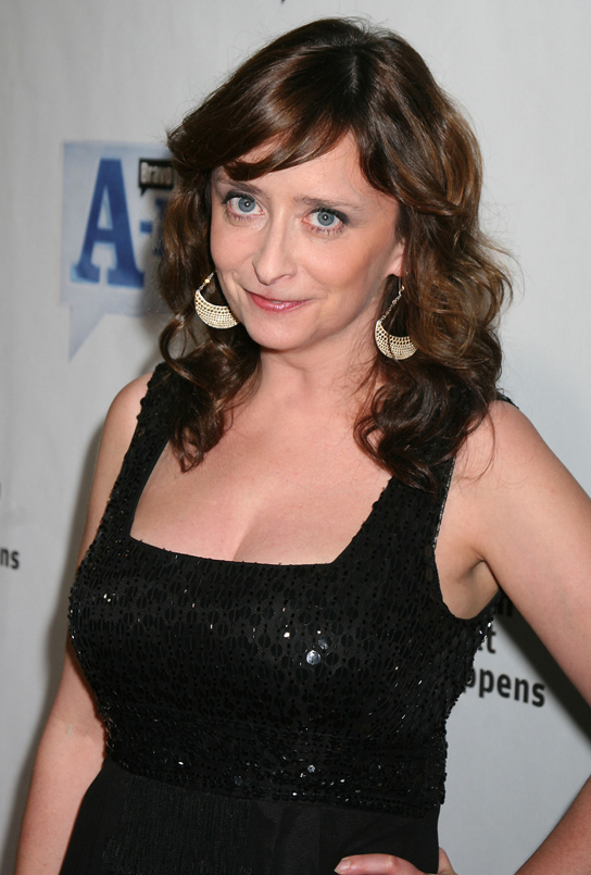 rachel dratch saturday night live, ugly betty, king of ...