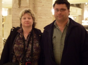 linda-randall-harry-attempting-to-look-awake-royal-york-hotel-at-819-am-cmw-2011-photo-by-ryan-swayze