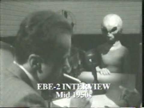 UFO Alien INterview AIRL Area 51 UFO 1947 roswell mexico crash survivor IBE