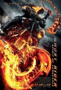 ghost rider spirit of vengeance 2011 johnny blaze - marke neveldine brian taylor scott m gimple seth hoffman nicolas cage ciaran hinds idris elba