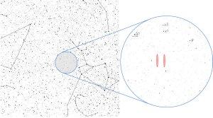 wow alien radio telescope signal picked up by seti nasa aug 15 1977 dr jerry r ehman big ear earth from sagittarius region