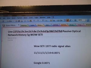 optical network history wow data line 22 the idea girl says youtube channel linda randall research physics