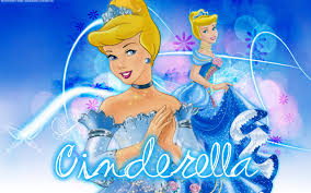 Cinderella with a twist chapter book by author Linda Randall