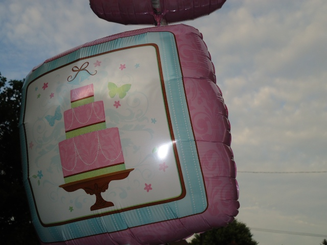 28 wedding ballons linda randall chisholm