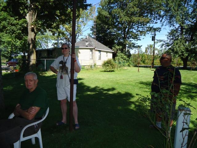 cindy henry beau steve pa art henry wedding rehersal team 6 sept 2013 linda randall