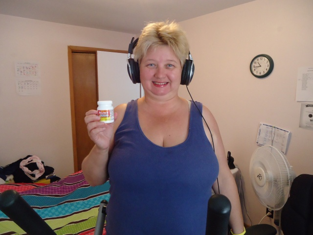 i like tylenol arthiritis it helps me be able to exercise 17 sept 2013 linda randall chisholm