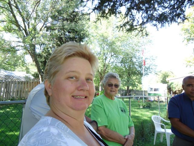 linda randall violet henry julio romero wedding rehersal 6 sept 2013 fort erie