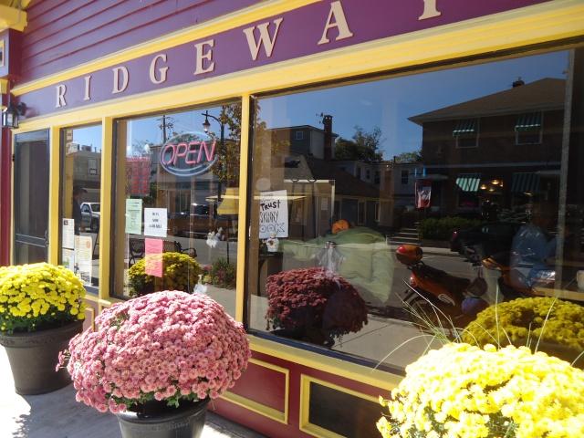 ridgeway flowers  ridge rd n 12 oct 2013 linda randall
