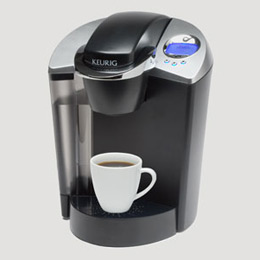 keurig one cup coffee maker gourmet flavors fort erie public library $1 a cup or free at women's group program community house bowden st fort erie ontario canada the idea girl says