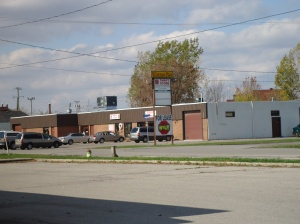 salvation arm thrift store bargain central wintemute st central ave across from job gym fort erie ontario canada