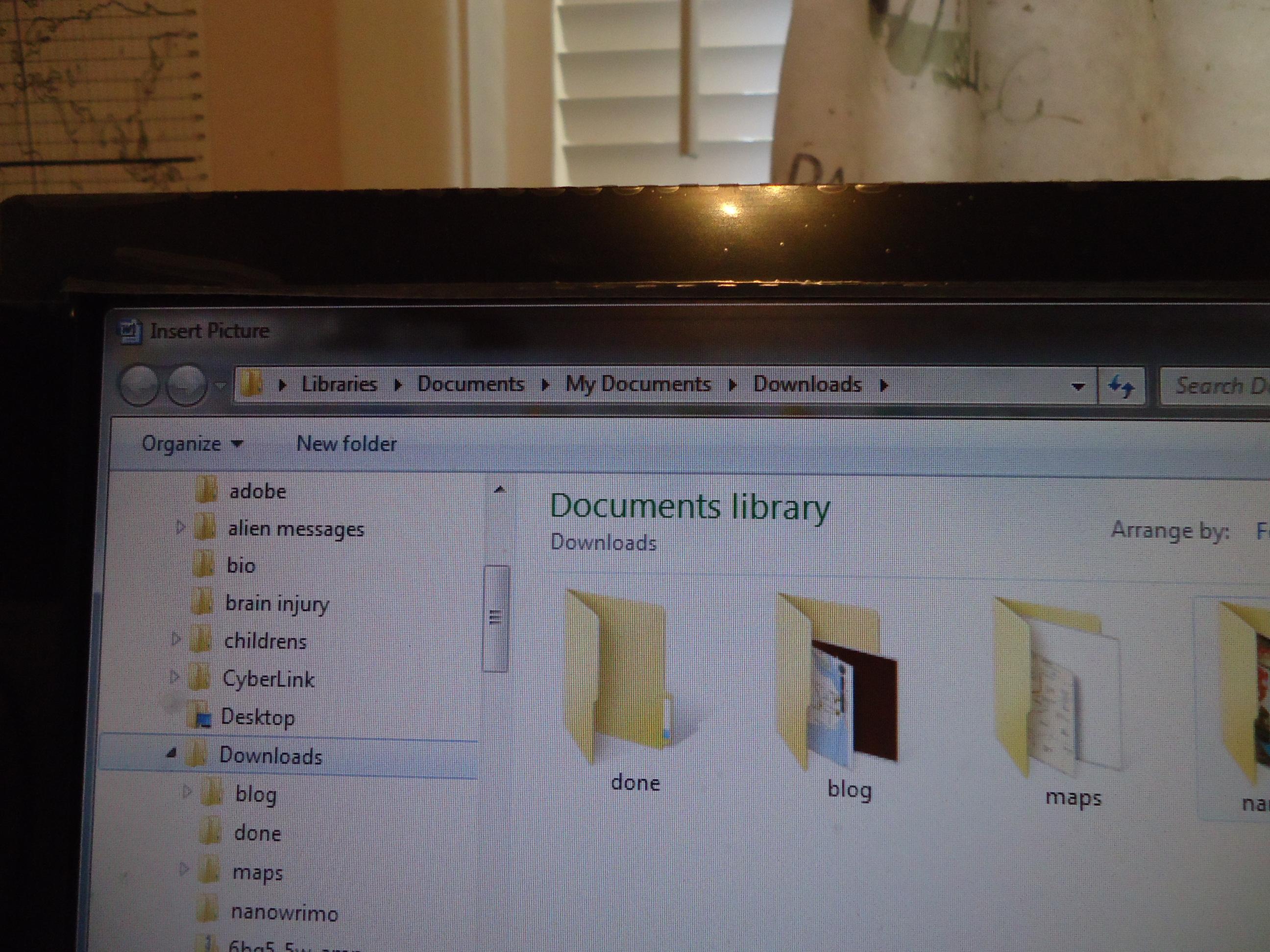 insert photo into pdf file