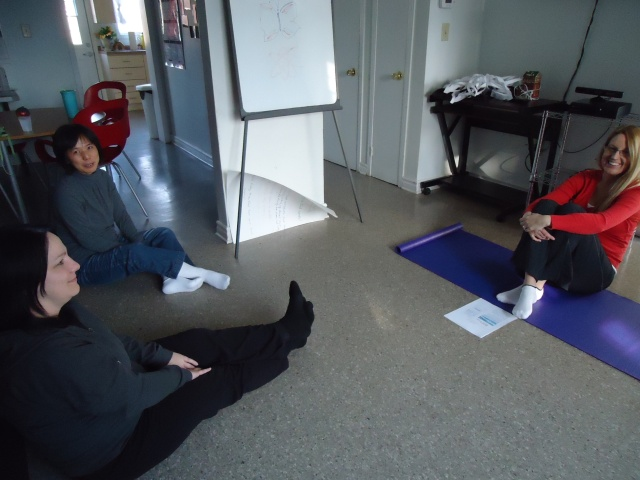 tina lee ashley meditation fun with linda randall wellness wed community house 20 bowden st fort erie ontario canada