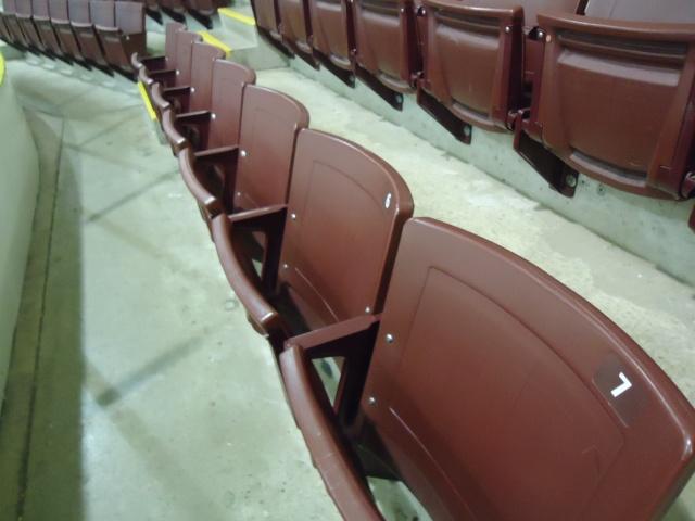 1600 seats Kinsmen arena Leisureplex Fort Erie Ontario Canada linda randall