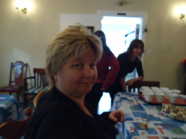 blogger linda randall the idea girl photos of redstacks christmas party visit 19 dec 2013