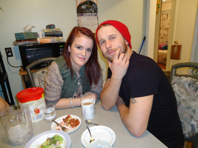 dating sara steeves with tim tenbrinke dec 26 2013 linda randall chisholm