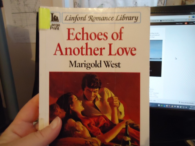 echoes of another love marigold west