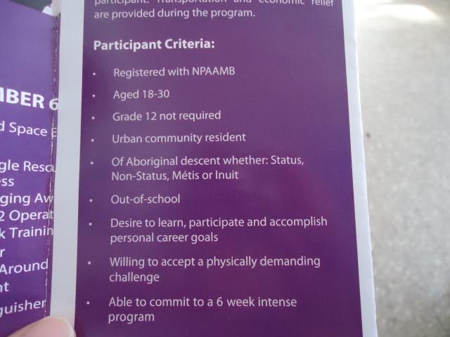 NPAAMB participant for certificate programs linda randall