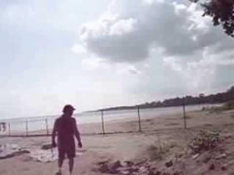 Bernard Beach Park - thunderbay Rd & Bernard Ave Ridgeway Ontario suntanning harold chisholm linda randall idea girl canada