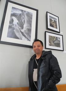 fort-erie-dentist-ray-ordinario-crystal-beach-ice-caves-jan-2014-sanctuary-centre-for-the-arts-in-ridgeway-from-mar-1-to-30-2014-ray-spiteri-niagara-falls-review