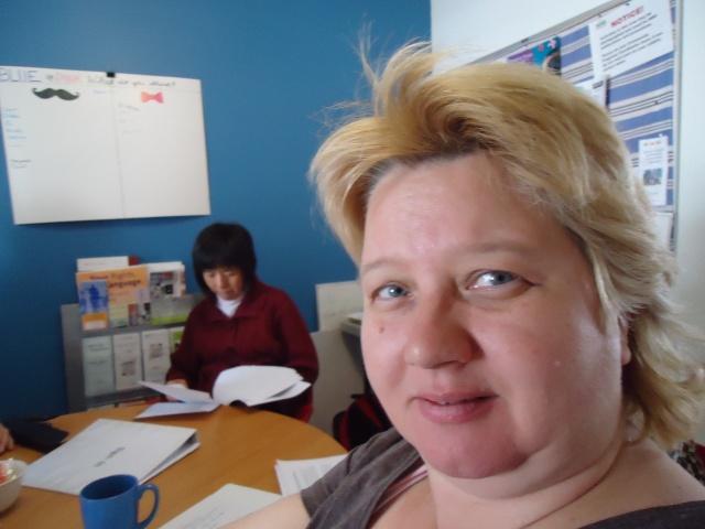 linda randall blogger the idea girl says idea girl canada community house fort erie feb 27 2014