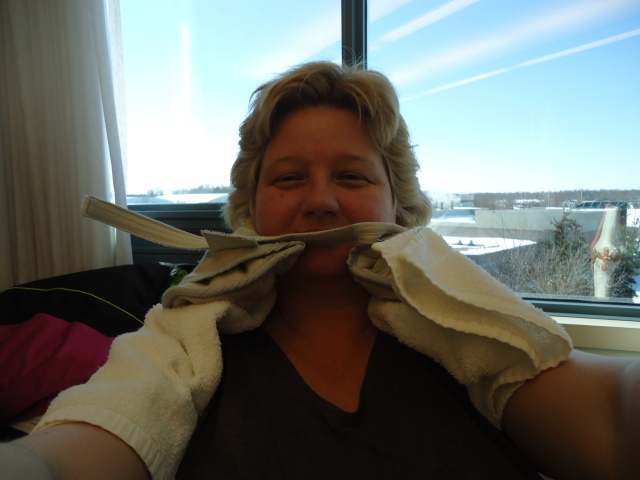 linda randall heat therapy for neck pads 15 mins to loosen up muscles tension idea girl canada