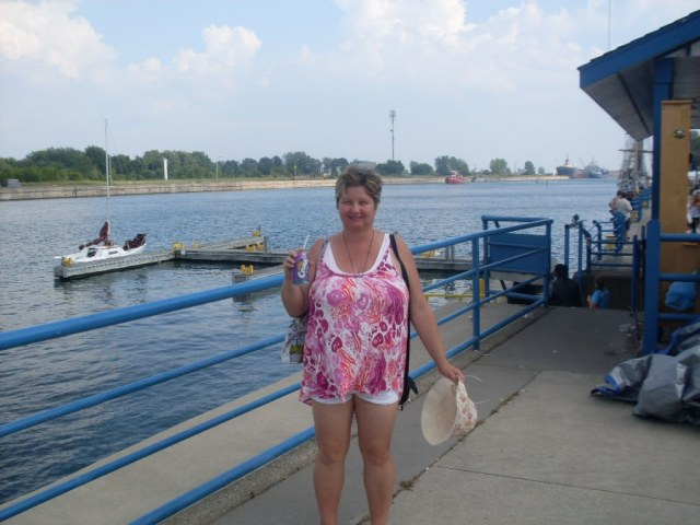 linda-randall-the-idea-girl-canal-days-port-colborne-august-1-2011 idea girl canada #PD14 #promoday2014
