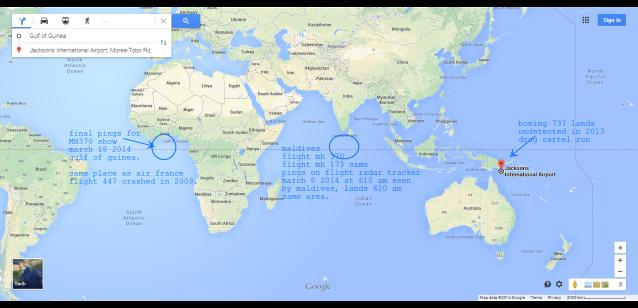 flight-mh370-pings-maldives-indian-ocean-hong-kong-gulf-of-guinea-march-2014-flight-173-n13979-google-maps-1
