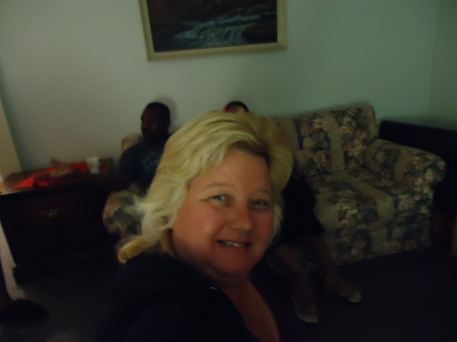 linda randall with new neighbors from sudan africa 5 jun 2014 sudanese arabic language