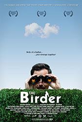 the-birder_poster Producer Gerry Lattman #NIFF 2014 Niagara Film Fest idea girl canada linda randall