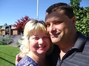 happy wedding anniversary 1st year sept 7 2014 linda randall (chisholm) harold chisholm at betty's restaurant chippawa Niagara falls ontario canada