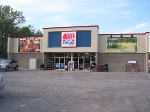 Tim-Br Mart Fort Erie Garrison Rd Helps supply Gardening Supplies Tools THANK YOU FROM the COMMUNITY!