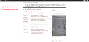 03   February   2015   Alien Space Science News wordpress UFO crystal Core Engine Design Instructions Diagrams 1 to 3