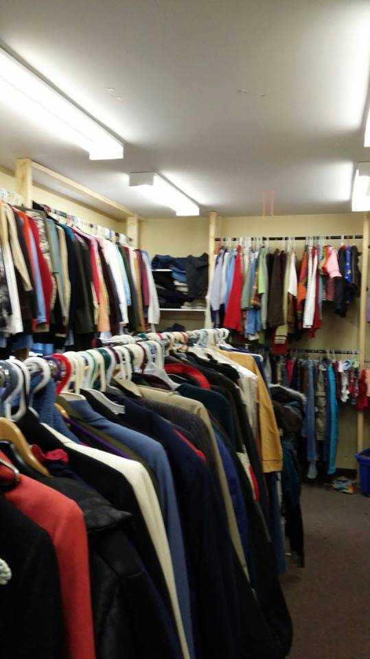 the clothing depot every thurs crystal ridge community church 241 elmwood ave crystal beach ontario canada